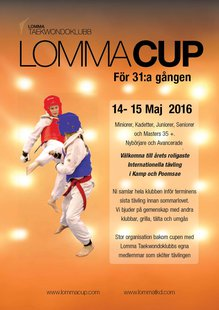 Lomma Cup