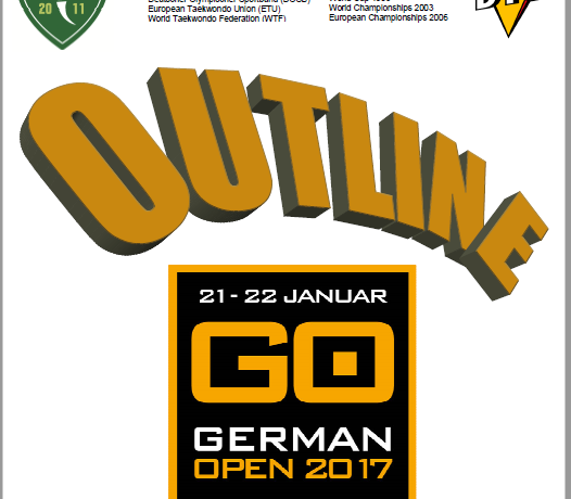 German Open 22 januari