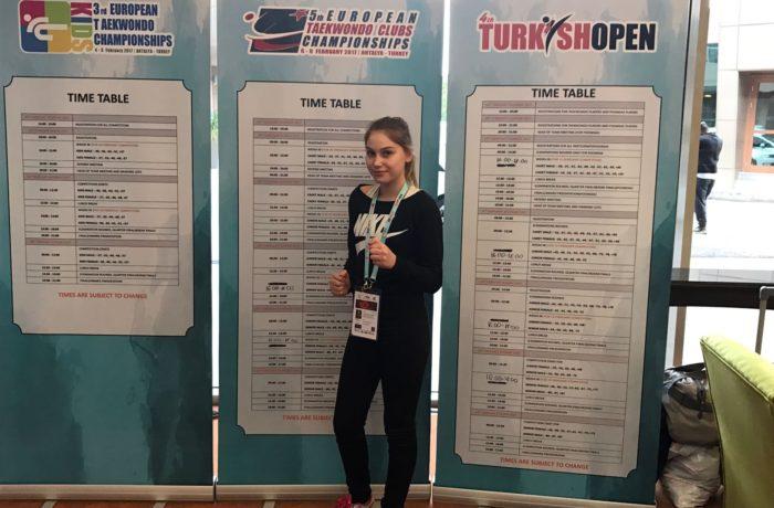Turkish Open 11 feb