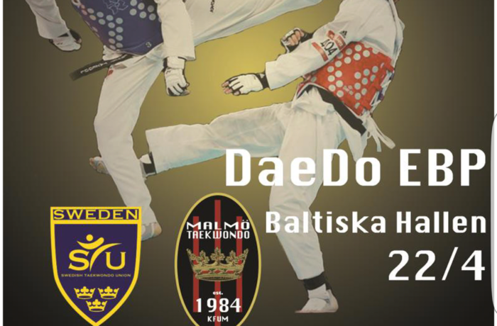 Malmö Open 22 april