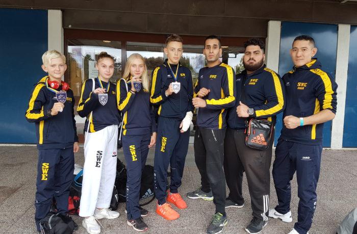 Resultat Svenska Cupen 1