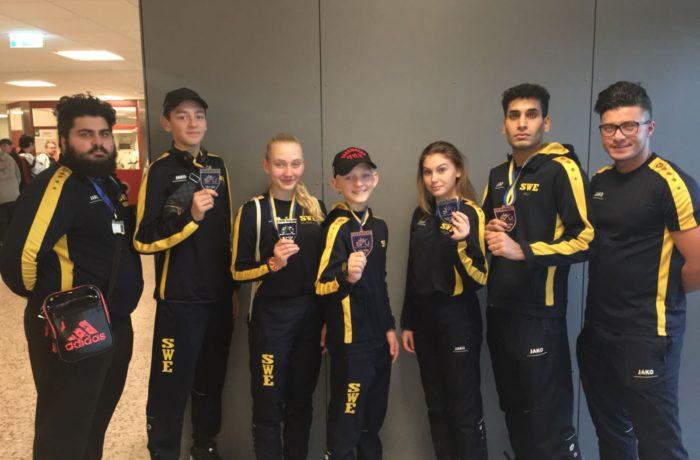 Guld Svenska Cupen 3