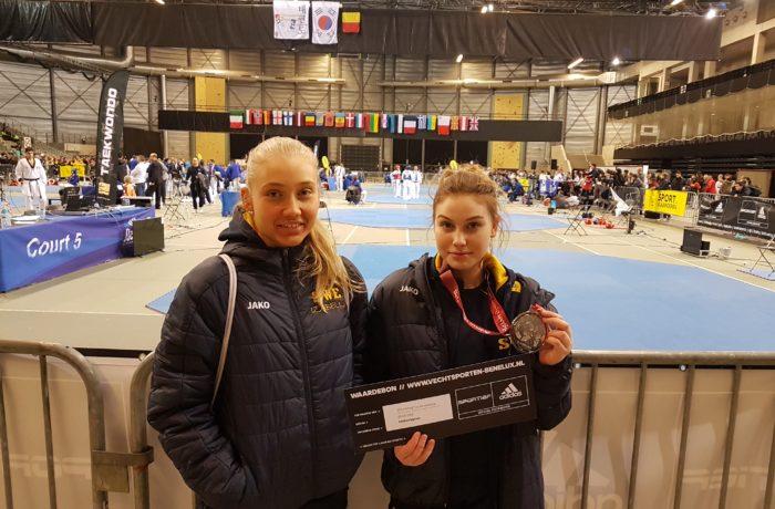 Belgium Open G1