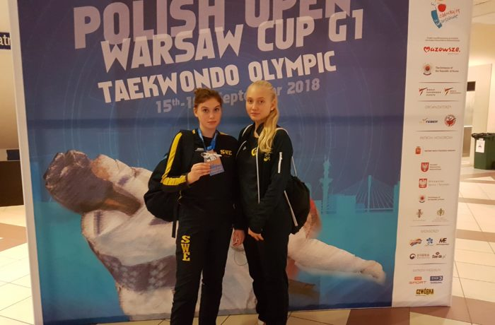 Resultat Polish Open G1