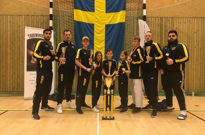 Bästa klubb Krona Cup