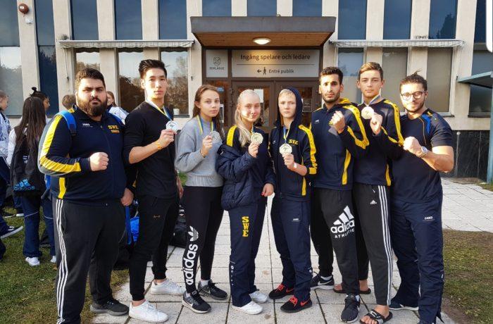 Svenska Cupen 1 resultat