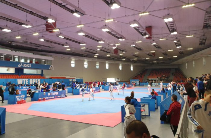 WTE Multigames Championships