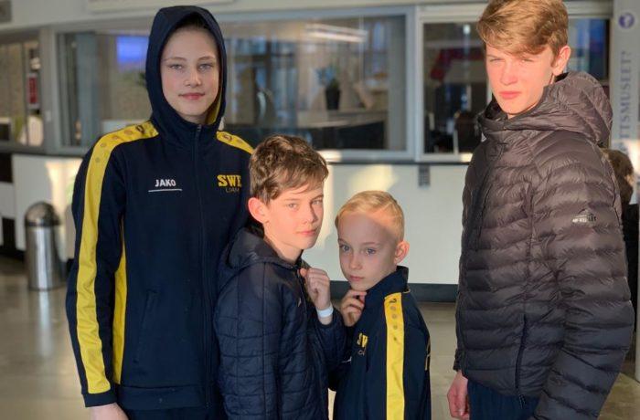 Guld Helsingborg Open 2019