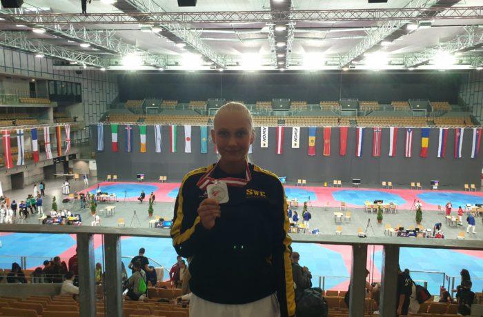 Austria Open Silver 2019