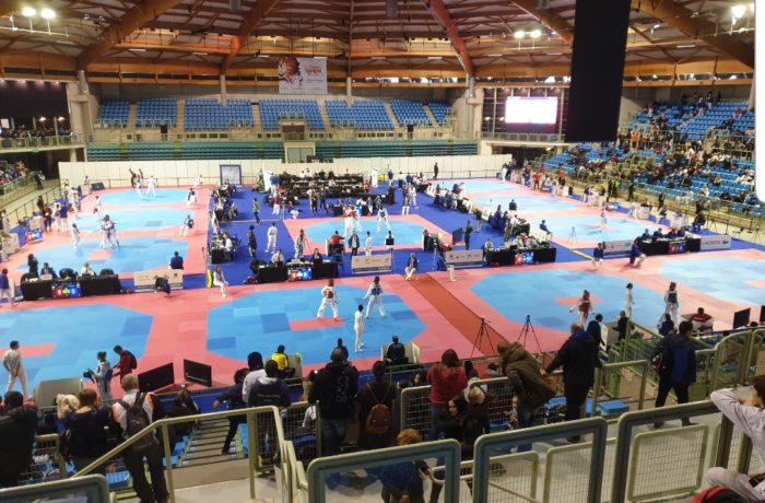 French Open G1 resultat