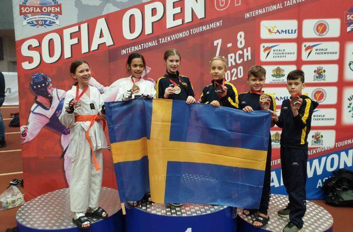 Sofia Open 7 mars resultat